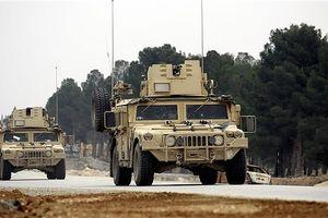 'Lạ đời' bất đồng sâu sắc, Mỹ - Thổ vẫn bắt tay hoạt động chung ở Syria
