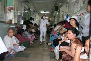 TPHCM: Hơn 6.000 lượt ý kiến không hài lòng của người bệnh trong tháng 9