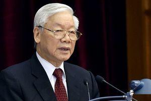 Trung ương xem xét giới thiệu nhân sự để Quốc hội bầu Chủ tịch nước