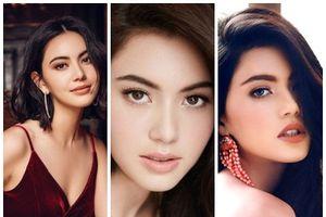 4 bí quyết làm đẹp của 'ma nữ' Thái Lan Davika Hoorne
