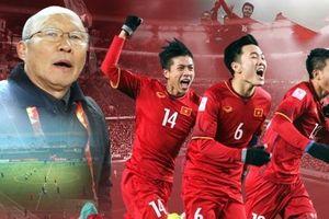 HLV Park Hang-seo chỉ triệu tập 29/50 cầu thủ đã 'nghía' cho tuyển Việt Nam dự AFF Cup