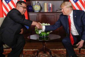 KCNA: 'Mỹ toan tính bắt Triều Tiên thần phục bằng lệnh trừng phạt'