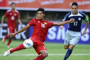 Đối thủ của thầy trò HLV Park Hang-seo mất ba tuyển thủ trụ cột ở kỳ AFF Cup 2018