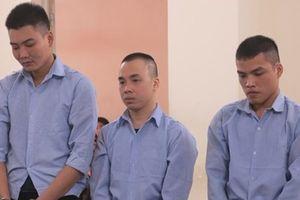 Phạt tù chung thân đối tượng xông vào phòng cấp cứu đánh chết người