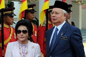 Vợ cựu Thủ tướng Malaysia Rajib Nazak tiếp tục bị thẩm vấn