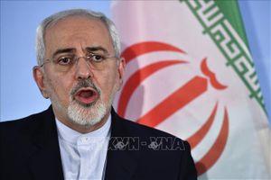 Iran tuyên bố điều kiện 'chưa chín muồi' để đàm phán với Mỹ