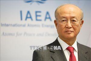 Israel cáo buộc Iran che giấu cơ sở hạt nhân, IAEA nói gì?