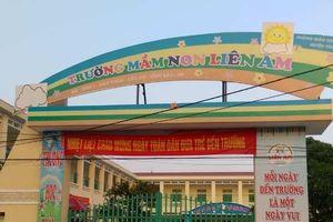 Hải Phòng: Sẽ giải quyết dứt điểm việc phụ huynh tố giáo viên mầm non bạo hành trẻ