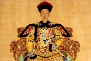 Càn Long: Hoàng đế có 'nhiều cái nhất' trong lịch sử Trung Quốc