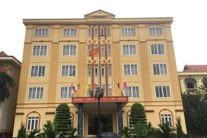 Bắc Giang: Kiểm điểm cán bộ huyện Yên Dũng do nhầm lẫn trong giải quyết đơn
