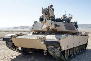 Quyết đấu với siêu tăng Armata Nga, Mỹ 'bùa phép' 2 phiên bản Abrams