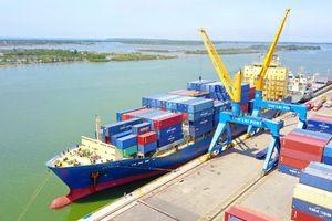 Logistics - 'chìa khóa' để cảng Chu Lai mở cánh cửa hội nhập