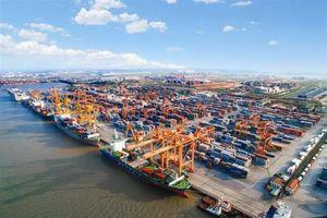 Vinalines đầu tư hơn 7.000 tỷ xây 2 bến cảng container