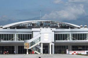 Indonesia: Sân bay Sis Al-Jufri sẽ hoạt động trong 1 tuần nữa
