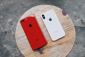 Nhiều mẫu iPhone cũ đồng loạt giảm giá sâu, dọn đường đón iPhone Xs và Xs Max