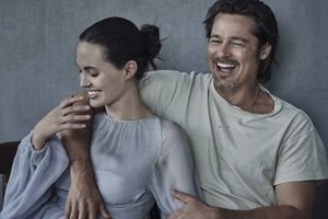 Brad Pitt không muốn quay lại quãng thời gian 'địa ngục' khi sống cùng Angelina Jolie