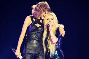 Taylor Swift và Avril Lavigne: Một màn kết hợp 'oanh tạc' các bảng xếp hạng âm nhạc cuối năm nay?