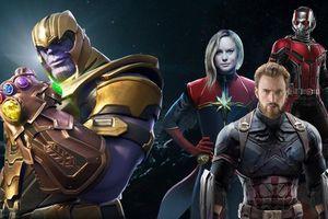 Sau cú búng tay 'long trời lở đất' của Thanos, vũ trụ điện ảnh Marvel còn lại gì?