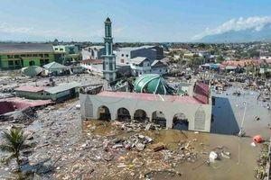 Vì sao động đất và sóng thần ở Indonesia gây ra hậu quả thảm khốc?