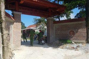 Hẹn nhau 'huyết chiến', thanh niên đến nhà bị đối thủ bắn chết ngay tại cổng