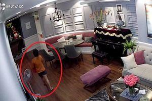 Điều tra nữ giúp việc nghi trộm đồ của gia chủ sau 1 ngày đi làm
