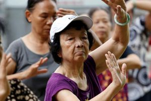 7 bài học cho sự thích ứng với già hóa dân số ở Việt Nam