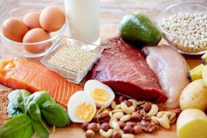 Những thực phẩm giúp tăng cân lành mạnh