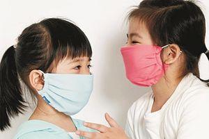 5 bệnh trẻ thường mắc vào mùa Thu, cách nào để phòng tránh?