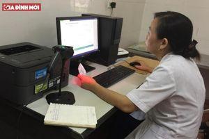 Hồ sơ sức khỏe điện tử: Người dân mong nhiều hơn một cuốn y bạ điện tử?