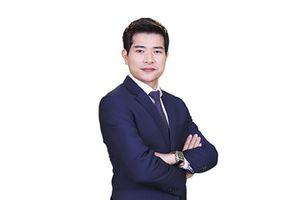 Ông Nguyễn Thọ Tuyển giữ ghế Tổng giám đốc Cen Sài Gòn