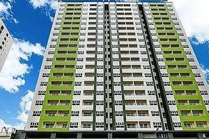 TP. Hồ Chí Minh: Thị trường bất động sản dịch chuyển về ngoại thành