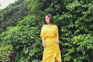 Trang phục nào được các sao Việt sủng ái trong những ngày chớm Thu?