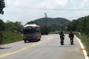 'Tử thần' rình rập tại dốc Truông Vên