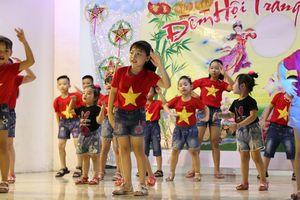 Công ty Nhiệt điện Mông Dương tổ chức Đêm Hội Trăng Rằm 2018