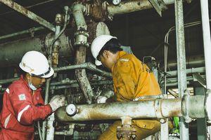 GGP Dinh Cố hoàn tất bảo dưỡng sửa chữa hệ thống chế biến khí