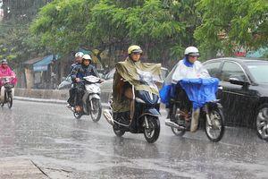 Dự báo thời tiết (2/10): Miền Bắc có nơi 19 độ C, miền Nam và miền Trung tiếp tục có mưa