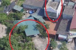 Bài 2: Hô biến 'đất công' thành 'đất ở' tại phường Xuân Đỉnh
