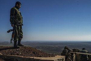Syria sẵn sàng mở chốt Quneitra tại biên giới với Israel