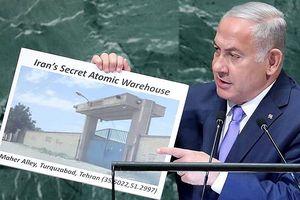 Israel bác bỏ cáo buộc liên quan đến vụ tấn công đoàn diễu binh ở Iran