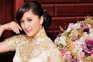 Chuyện showbiz: Phản ứng của chồng trẻ khi Khánh Thi than vãn tuổi già