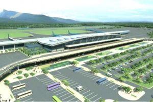 Bộ GTVT ủng hộ phương án đầu tư xây sân bay Sa Pa của UBND tỉnh Lào Cai