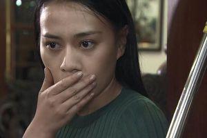 'Quỳnh búp bê' tập 14: Lộ âm mưu thâm độc, Phong ra lệnh làm mù mắt con trai Quỳnh