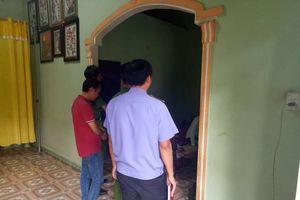 Mẹ chết bất thường, con trai uống thuốc trừ sâu tự tử bất thành ở Đắk Lắk
