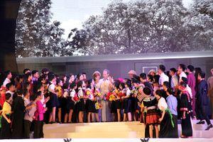 Kỷ niệm 60 năm Ngày Bác Hồ thăm Yên Bái