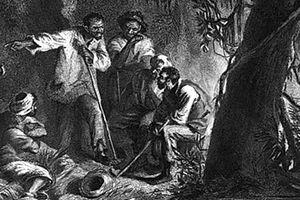 Nat Turner và cuộc nổi dậy khơi mào nội chiến Mỹ (bài cuối)