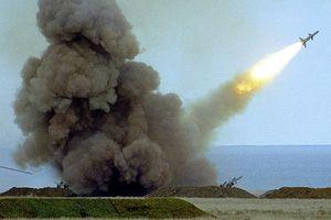 Ukraine cáo buộc Nga triển khai vũ khí hạt nhân đến Crimea