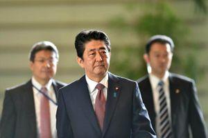 Nhật Bản: 'Thay máu' nội các