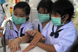 Trường học - môi trường dễ lây lan dịch tay chân miệng