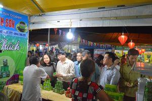 Hải Phòng tổ chức 150 lượt đưa hàng Việt về nông thôn