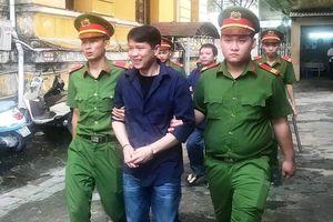 Cựu CSGT bị 8 năm tù, các bị cáo khác án nặng hơn VKS đề nghị